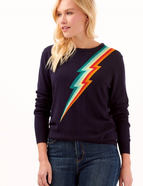 K0303_RITA RAINBOW FLASH SWEATER_1