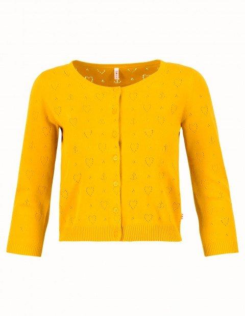 blutsgeschwister_logo_cardigan_roundneck_short_yellow_anchor_ahoi_pullover_leichte_jacken_gelb_65295_217100